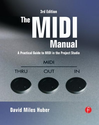 The MIDI Manual: A Practical Guide to MIDI in the Project...