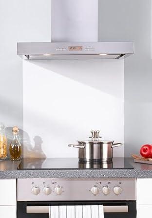 schwarz Blechschild Kitchen 20x8 cm