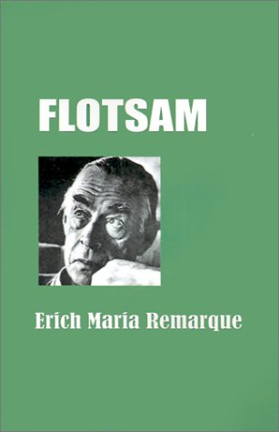 erich maria remarque s works as representations Erich maria remarque was born in ossnabrück, lower saxony, into modest circumstances his ancestors were french remarque's mother was anna marie kramer and father, peter maria kramer, a bookbinder.