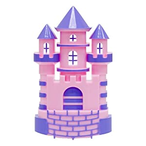 GE 11259 LED Castle Design Night Light