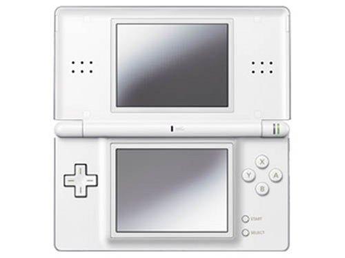 Nintendo DS Lite - Konsole White