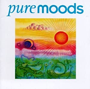 Pure Moods, Vol. I by Virgin Records