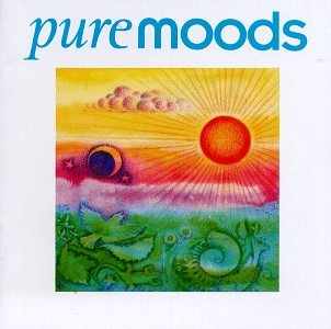 Pure Moods, Vol. I back-359261
