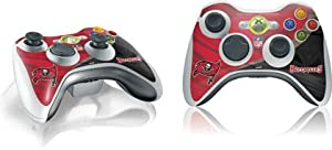 NFL - Tampa Bay Buccaneers - Tampa Bay Buccaneers - Microsoft Xbox 360 Wireless... by Skinit