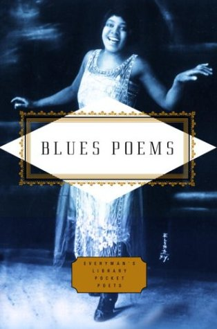 Blues Poems (Everyman