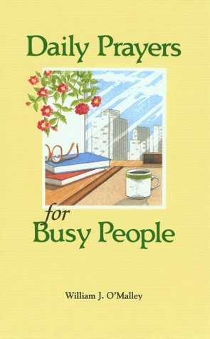Daily Prayers for Busy People