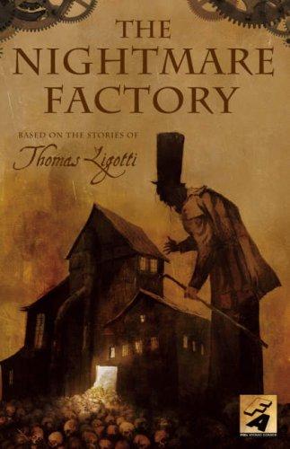 The Nightmare Factory PDF