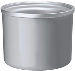 Cuisinart Accessoires Bol accumulateur de froid pour ICE30BCE 2L