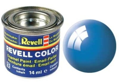 32150-Revell-lichtblau-glnzendRAL-5012-14ml-Dose