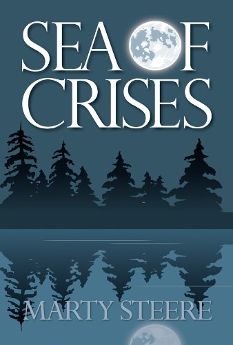 Overnight Price Cuts in Today's Kindle Daily Deals!  Featuring Marty Steere's Nail-Biting Thriller Sea of Crises