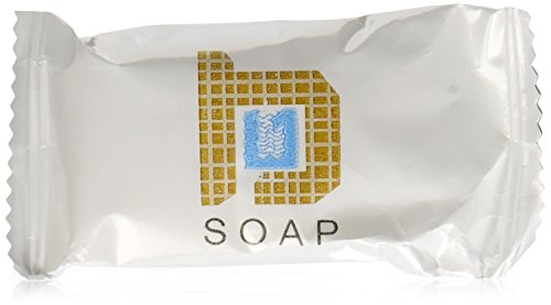 MINI SOAP BAR 0.85 OZ EACH (pack of 100) (Small Hotel Soaps compare prices)