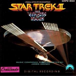 James Horner - Star Trek 2 - The Wrath of Khan - Zortam Music