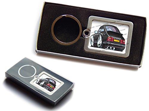 saab-900-turbo-auto-sportive-official-koolart-keyrings-portachiavi-in-metallo-di-qualita-con-scatola