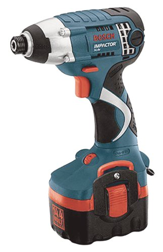 Bosch 23614 Impactor 14.4-Volt Ni-Cad Cordless Impact Driver