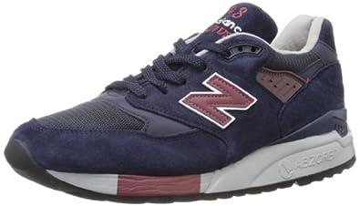 Buy New Balance Mens M998 Sneaker by New Balance