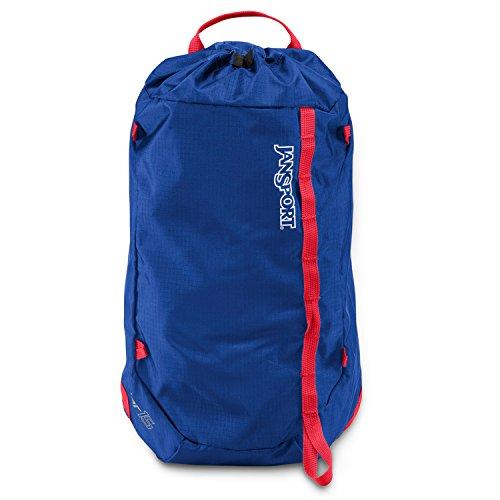 JanSport Sinder 15 Backpack - Blue Streak / 18.1