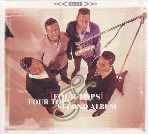 The Four Tops - The Four Tops/Four Tops Second Album - Zortam Music