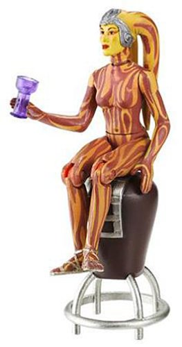 Star Wars: Episode 2 > Ayy Vida Action Figure