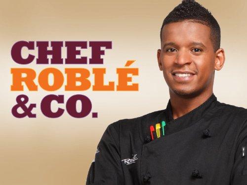 Chef Roble & Co. Season 1