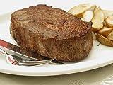 Eight 8 oz. Black Angus Ribeye Steaks