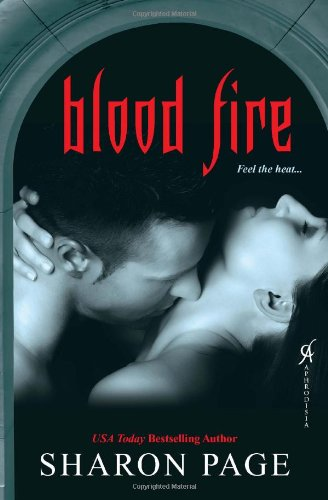 Image of Blood Fire