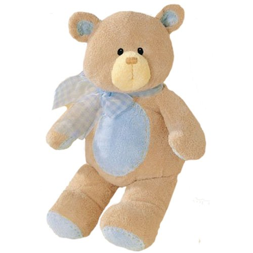 Gund Bear Tales - Blue - 1