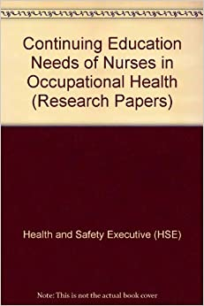 nursing ohs hazards essay Developing an occupational health and safety plan for small businesses and organisations details concerning some specific ohs plan activities and some specific risks hazards and risks and to respond rapidly and appropriately when these occur.