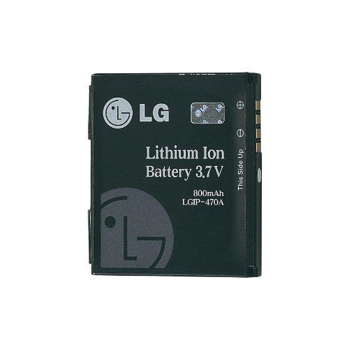 LG Lithium-Ionen Akku 3.7 Volt für HB620T