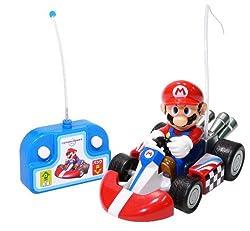 ラジオコントロールカー マリオカートWii