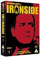 Ironside - Series 1