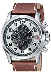 Luminox Land Field Valjoux Chronograph 1860 Men's Automatic Watch A.1869
