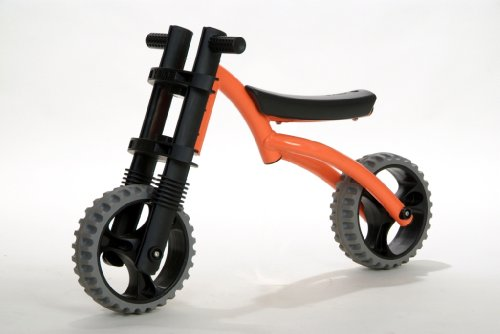 YBIKE Extreme Balance Bike (Orange)