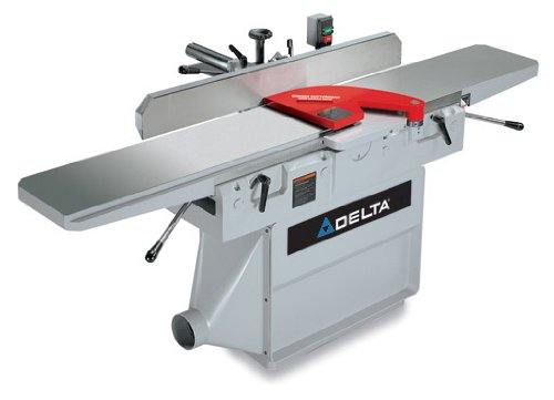 DELTA 37-361 12-Inch 3 Horsepower 230-Volt Jointer, 1 Phase