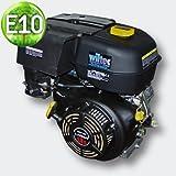 LIFAN Benzinmotor 4T 9,5kW/13PS, Ölbadkupplung