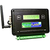 HydroFLASH Home Automation and Sprinkler Controller (WiFi)