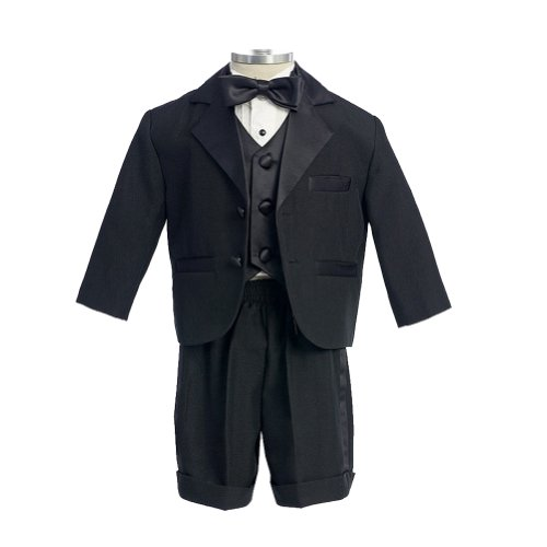 Toddler Boy Dress Wear