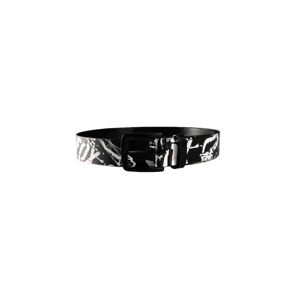 Fox Racing Discretion Belt   X Large (40/42)/Black