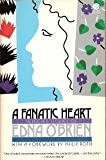 Edna O'Brien O'Brien Edna : Fanatic Heart (Plume)