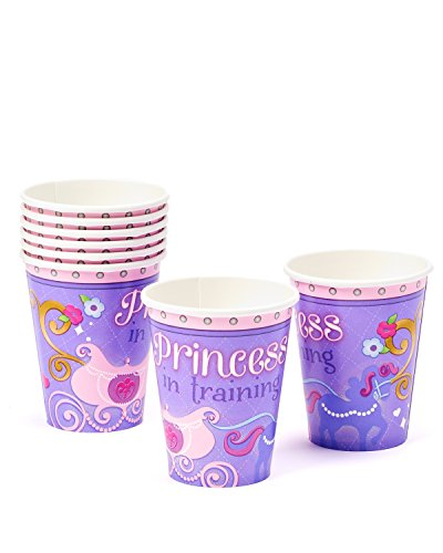 American Greetings Sofia the First Cups (8 Count)