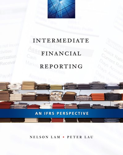 Intermediate Financial Reporting: An IFRS Perspective
