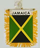 Jamaica Pennant