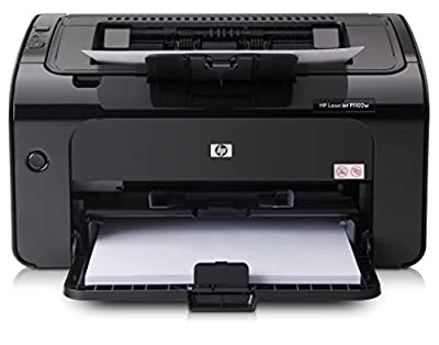 HP LaserJet Pro Wireless Monochrome Printer