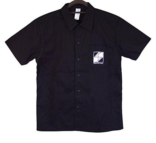 「ファンタシースタークラスタ」ワークシャツ (M)