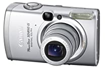 Canon PowerShot SD850 IS 8.0 MP Digital Elph Camera with 4x Optical Image Stabilized Zoom