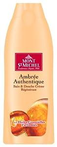 Mont St Michel - Bain - Douche - Ambrée Authentique - Flacon 500 ml