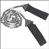 G8DS® Hand Kettensäge Handsäge Säge Astsäge mit Schlaufen
