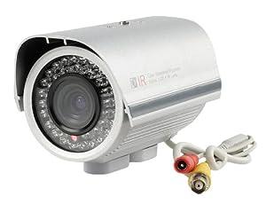 Konig High Resolution Weatherproof CCTV Camerareviews and more info