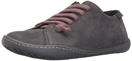 Camper Women's Peu Cami Flat, Grey, 39 EU/9 M US (Campers compare prices)