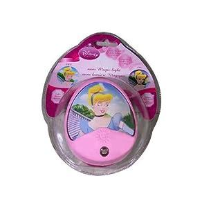 Disney Cinderella Mini Magic Night Light