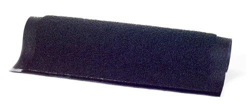3M 3270E Safety-Walk Cushion Matting, 3' By 10', Black front-376143